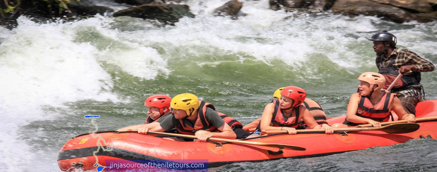 unleash your adrenaline during a Uganda adventure safari