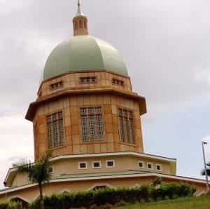 4 days Entebbe-kampala-Jinja city tour