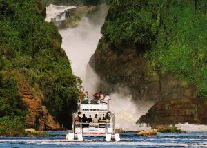 5 Days Murchison Falls safari in Uganda & Jinja tour