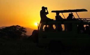 9 days Uganda wildlife safari Jinja source of the Nile tour in Uganda