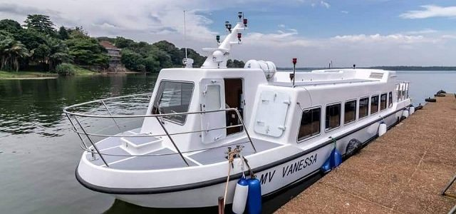 Don't be stuck in Jam, travel to Jinja by water and explore Lake Victoria- Uganda safari News