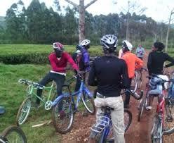biking safaris mpanga