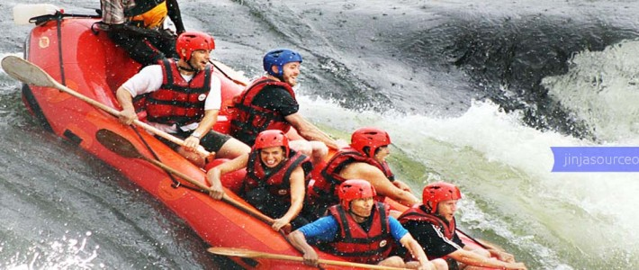 The Nile River is the best adventure destination-Uganda adventure safari