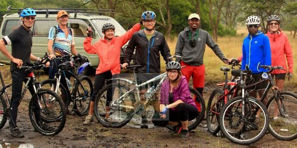 Get on your bikes and ride in the adrenaline capital of the world! -Uganda Safari News